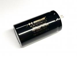 Mundorf 高壓電解電容 MLytic HV 100uF+100uF/500VDC