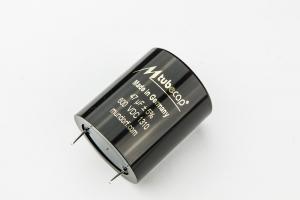 Mundorf TubeCap 管機專用電容 47uf/600V 優惠價