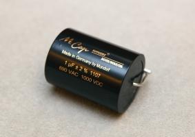 Mundorf Silver/Gold/Oil 金銀箔油浸電容 1.0uf/1000V 訂價, 會員登入有優惠價格