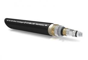德國Viablue NF-S6 AIR SILVER 訊號線/裸線