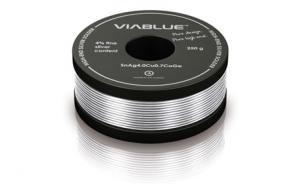 Viablue 銀錫(焊錫 銲錫) 切售 10米