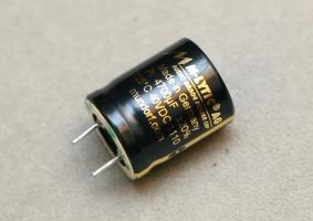 Mundorf 低壓電解電容 MLytic AG 4700uF/40VDC