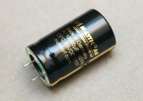 Mundorf 低壓電解電容 MLytic AG 10000uF/63VDC