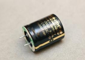 Mundorf 低壓電解電容 MLytic AG 4700uF/63VDC