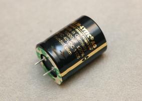 Mundorf 低壓電解電容 MLytic AG 10000uF/40VDC