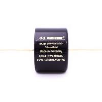 Supreme EVO SilverGold 金銀箔電容 0.33uf/1000VDC