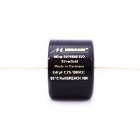 Supreme EVO SilverGold 金銀箔電容 0.47uf/1000VDC