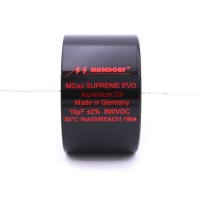 Supreme EVO Oil 鋁箔油浸電容 10uf/800VDC
