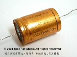 ROE 金色電容 10000uf/10V  超低價,數量不多...