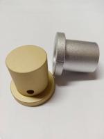 KN-2, 全鋁實心旋鈕/金色