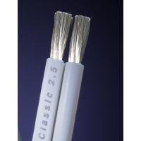 Supra Classic 2.5 發燒喇叭線 13AWG / 10米  (一米建議售價$370)