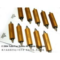 Dale 50W 黃金鋁殼電阻 1.0K 全新品300B管機最佳補品