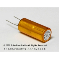 ROE 金色電容 4700uf/10V