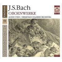 巴哈:雙簧管作品集 (三) SACD