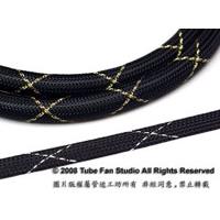 N-3, 發燒白線絲隔離網十米,小線徑線材使用